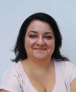 Silvia Potenza
