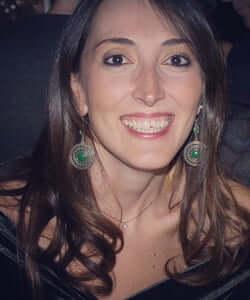 Carmela Elina Anastasi