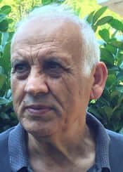 Domenico Barillà