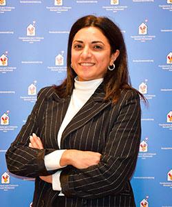 Claudia Felici