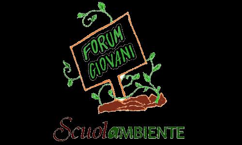 Logo forum scuolambiente