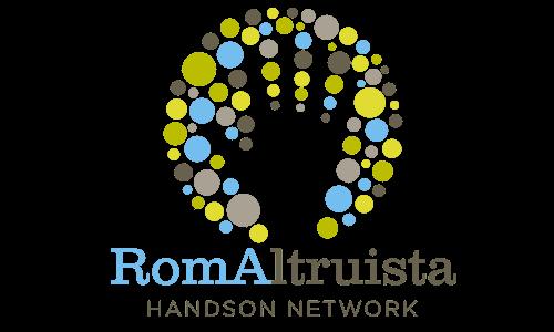 Logo romaltruista