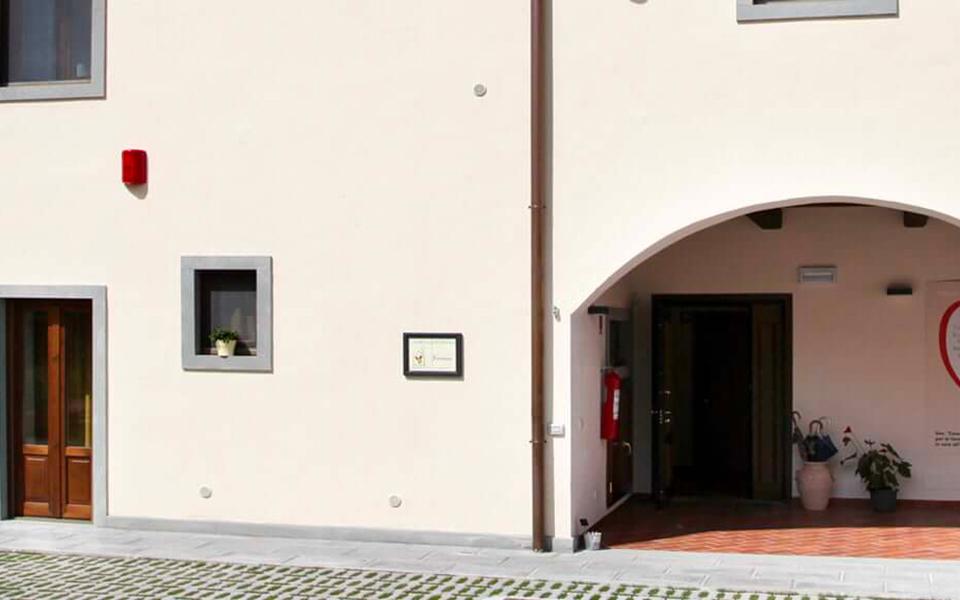 Casa Ronald Firenze e CO&SO insieme per offrire un servizio migliore alle famiglie ospiti