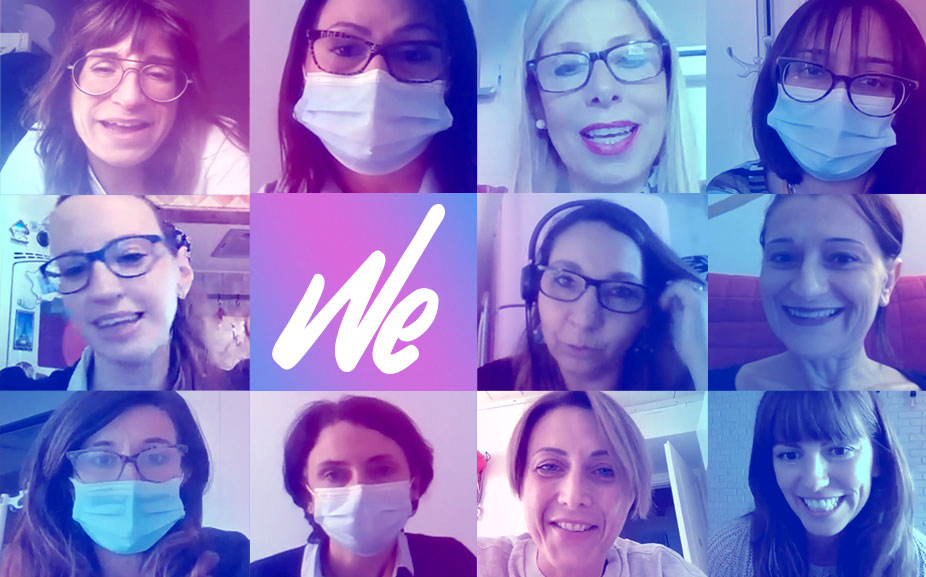 WE: IL COACHING SOCIALE PER LE DONNE