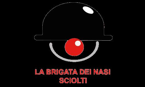 Logo Brigata nasi sciolti